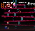 Clásico Donkey Kong SSB4 (Wii U)