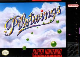 Pilotwings (juego)