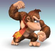Donkey Kong SSBB