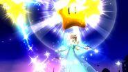 Smash Final de Estela y Destello Hiperestrella SSB4 (Wii U)