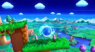 Zona Windy Hill SSB4 (Wii U) (1)