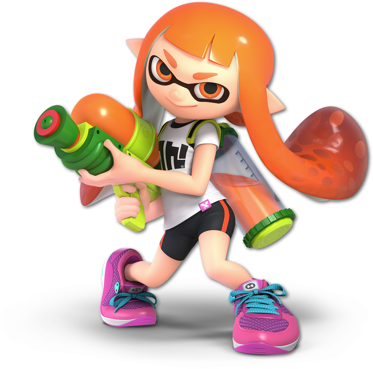 Splatoon (universo)