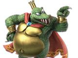 King K. Rool (SSBU)