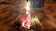Estrella fugaz (5) SSB4 (Wii U)