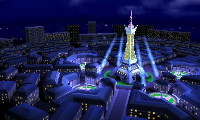 Torre Prisma