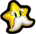 Lista de pegatinas de SSBB (Super Mario Bros.)