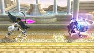 Brazal biónico (2) SSB4 (Wii U)