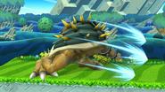 Giga Bowser (3) SSB4 (Wii U)