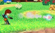 Tirador Mii Misil SSB4 (3DS) (2)