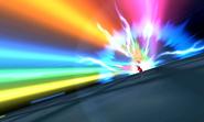 Mega Leyendas (9) SSB4 (3DS)