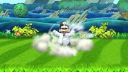 Dr. Tornado (2) SSB4 (Wii U)