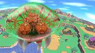 Metroide SSB4 (Wii U)