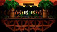 Selva Kongo (Versión Campo de batalla) SSBU