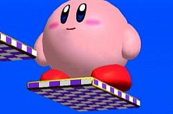 Kirby Gigante