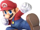 Mario (SSBU)