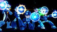 Smash Final de Megaman SSB4 (Wii U)