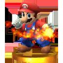 Lista de trofeos de SSB4 3DS (Super Mario Bros.)