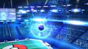 Placaje eléctrico (2) SSB4 (Wii U)