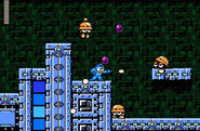 Mettaur en Megaman 3