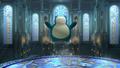 Snorlax (1) SSB4 (Wii U)