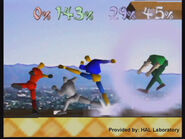Dragon King The Fighting Game (4)
