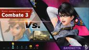 Combate 3 (Smash Arcade) Link