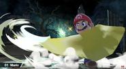 Capa de Mario SSBU