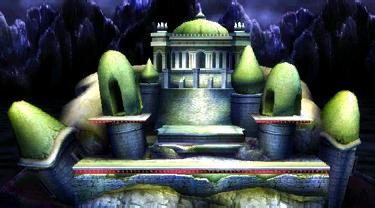 Liga Pokémon de Teselia