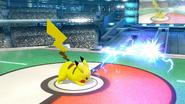 Rayo (Pikachu) SSB4 (Wii U)