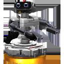 Lista de trofeos de SSB4 3DS (R.O.B.)