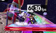 Samurai Goroh SSB4 (3DS)
