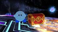 Cofre en Retos Crazy Hand SSB4 (Wii U)
