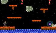 Segunda variación de Balloon Fight SSB4 (3DS)