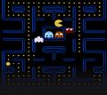 Clásico Pac-Man SSB4 (Wii U)