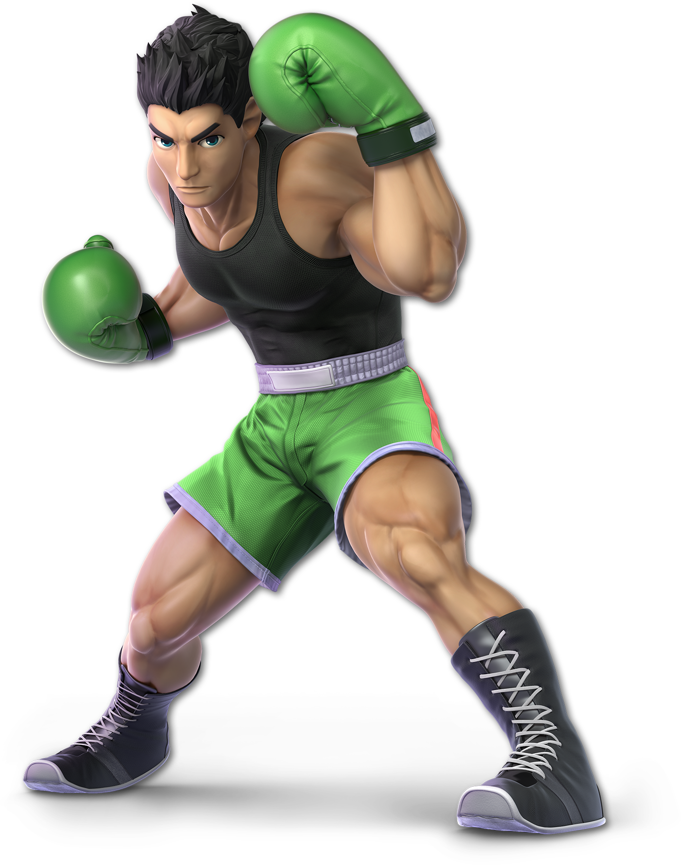Little Mac (SSBU)