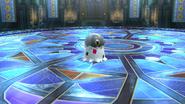 Spewpa (1) SSB4 (Wii U)