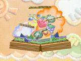 Isla de Yoshi (SSB)