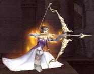 Flecha de Luz Zelda (2) SSBB