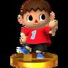 Trofeo de Aldeano SSB4 (3DS).png
