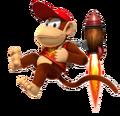 Diddy Kong Returns