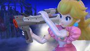 Nintendo Scope en Super Smash Bros. 4