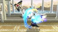 Brazal biónico (4) SSB4 (Wii U)