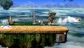 Flecha de Luz (Sheik) (3) SSB4 (Wii U)