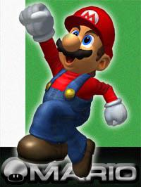 Mario (SSBM)