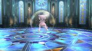 Mew (1) SSB4 (Wii U)