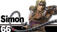 66 Simon – Super Smash Bros