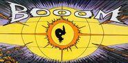 Crystal Flash Super Metroid (comic)