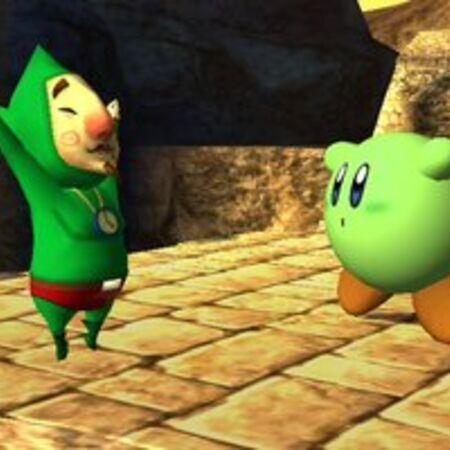 Tingle y Kirby en el Puente de Eldin SSBB.jpg