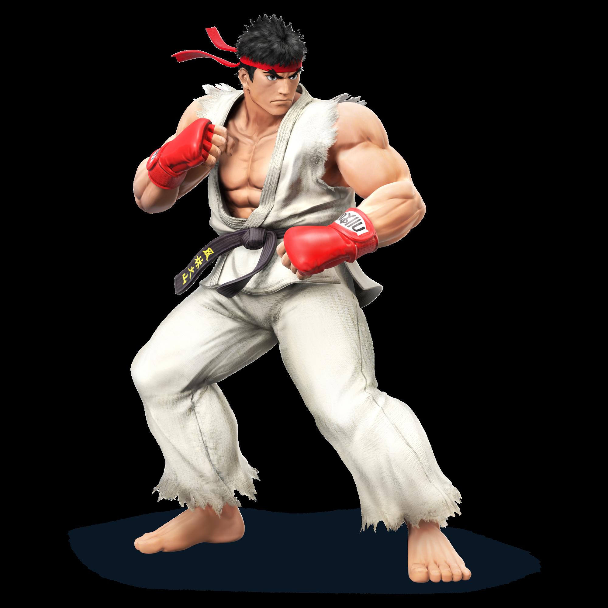 Ryu (SSB4)