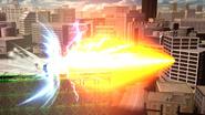 Superrayo Difuso (3) SSB4 (Wii U)